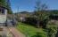 1346 Hidden Valley Road, Toledo, OR 97391 - Front yard