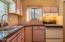1346 Hidden Valley Road, Toledo, OR 97391 - Kitchen