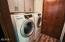 901 NE Lakewood Dr, Newport, OR 97365 - Laundry