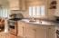 1268 SW Meadow Ln, Depoe Bay, OR 97341 - Wonderful kitchen