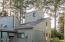 1268 SW Meadow Ln, Depoe Bay, OR 97341 - Private deck