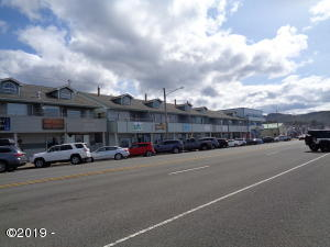 39 NE Combs Ave, Depoe Bay, OR 97341 - Street View