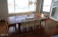 39 NE Combs Ave, Depoe Bay, OR 97341 - Dining Area