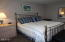 39 NE Combs Ave, Depoe Bay, OR 97341 - Downstairs Master