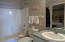 39 NE Combs Ave, Depoe Bay, OR 97341 - Downstairs Guest Bath