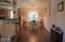 40 Beaver Ct, Lincoln City, OR 97367 - dining room