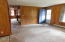 1109 SW Tara Ln, Waldport, OR 97394 - Living room to bedrooms