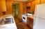1109 SW Tara Ln, Waldport, OR 97394 - Kitchen to laundry rm