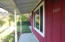 1109 SW Tara Ln, Waldport, OR 97394 - Front porch