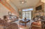 9310 Trout Pl, Lincoln City, OR 97367 - Gas fireplace