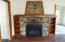 4820 NE H Ave, Neotsu, OR 97364 - Fireplace in living room