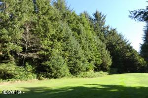 552 Fairway Dr, Gleneden Beach, OR 97388 - 552 Lot from the fairway