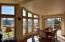 171 S Wells Dr, Lincoln City, OR 97367 - Vaulted Ceilings and views