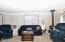 171 S Wells Dr, Lincoln City, OR 97367 - Living Room