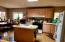 881 N Sundown Dr, Otis, OR 97368 - Kitchen