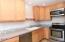 718 NE Eads St, Newport, OR 97365 - Kitchen