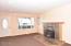 718 NE Eads St, Newport, OR 97365 - Living Room