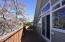 718 NE Eads St, Newport, OR 97365 - Master Balcony