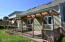 718 NE Eads St, Newport, OR 97365 - Back Porch