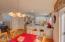 1160 SW Sailfish Loop, Waldport, OR 97394 - Dining/Kitchen