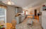 1160 SW Sailfish Loop, Waldport, OR 97394 - Dining /Kitchen