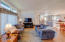 1160 SW Sailfish Loop, Waldport, OR 97394 - Living room.