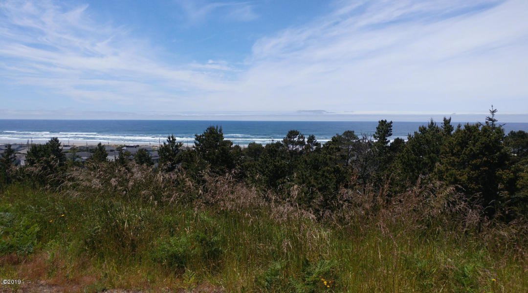 TL 2 NW Lotus Lake Dr, Waldport, OR 97394 - Ocean view