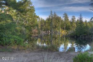 TL 7 NW Lotus Lake Dr, Waldport, OR 97394 - Beautiful Lake
