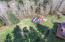 445 Pioneer Mountain Loop, Toledo, OR 97391 - Back side higher elevation