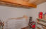 445 Pioneer Mountain Loop, Toledo, OR 97391 - extra storage room