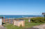 655 Marine Dr, Yachats, OR 97498 - Water Headland from Deck