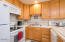 180 SE Hwy 101, #5, Lincoln City, OR 97367 - Kitchen (2)
