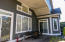 180 SW 59th St., Newport, OR 97366 - Back Patio
