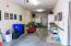 180 SW 59th St., Newport, OR 97366 - Garage Interior