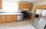 340 SW Range Dr, Waldport, OR 97394 - Kitchen view (2)