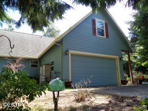 170 Seagrove Loop, Lincoln City, OR 97341
