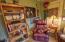 19 SW Hurbert St., Newport, OR 97365 - Main Fl Entertain/Reading