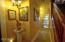 19 SW Hurbert St., Newport, OR 97365 - Hallway