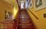 19 SW Hurbert St., Newport, OR 97365 - Stairs up