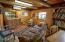 19 SW Hurbert St., Newport, OR 97365 - Lower living area