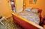19 SW Hurbert St., Newport, OR 97365 - Lower bedroom