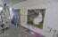 19 SW Hurbert St., Newport, OR 97365 - Art Studio