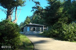 25473 Cape View Loop, Gold Beach, OR 97444 - Front