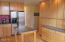 2707 NW Keel Ave, Lincoln City, OR 97367 - Kitchen cabinets