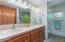625 SE Acacia Ln., Waldport, OR 97394 - Upper Level Bathroom