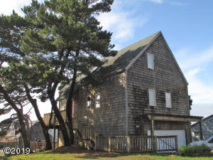 2707 NW Keel Ave, Lincoln City, OR 97367 - Front_