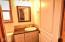 1701 NW Dodge Ct, Waldport, OR 97394 - Guest Bathroom