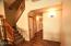 1701 NW Dodge Ct, Waldport, OR 97394 - Stair Case