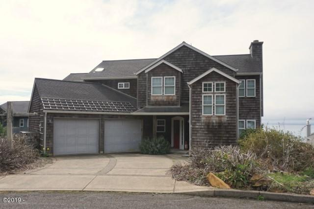 5319 NE Port Place, Lincoln City, OR 97367