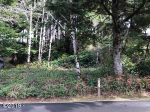 539 Fairway Dr, Gleneden Beach, OR 97388 - From Street